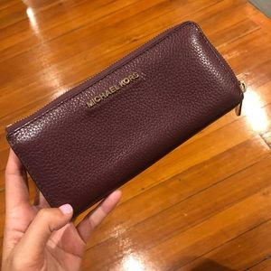 Michael Kors Wallet in Excellent Condition